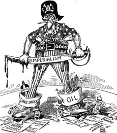 "monroe doctrine vs. djibouti doctrine essay It addressed european nations in particular and stated that ""the united states  would not tolerate further colonization or puppet nations"" the monroe doctrine."
